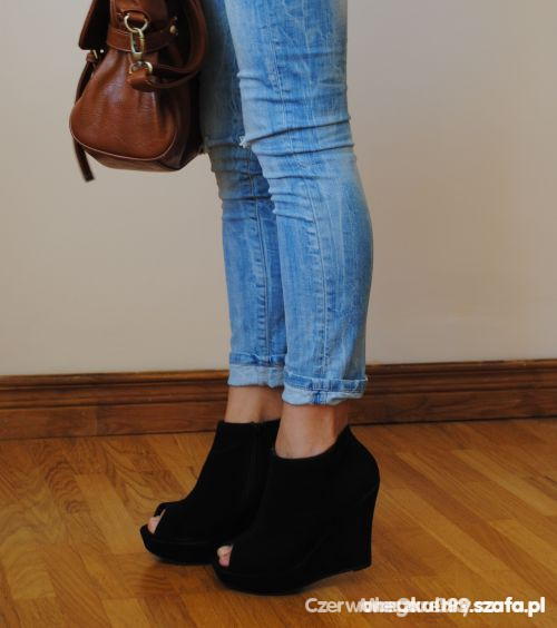 poszukuję takich butów