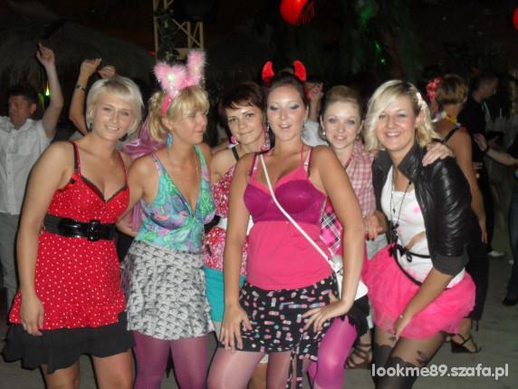 Imprezowe kicz party