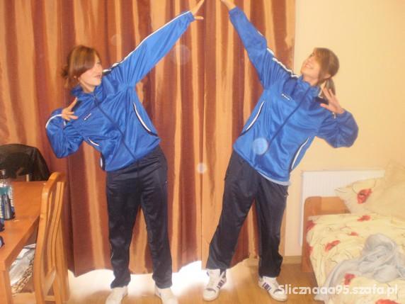 Sportowe Dresy