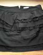 Spódnica z zakładkami Orsay...