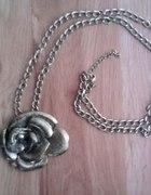 Złota róża Parfois...