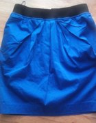 Chabrowa spódnica Reserved...