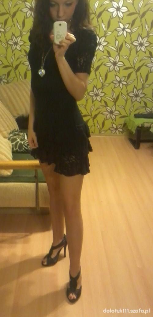 Imprezowe Kolejna sukieneczka