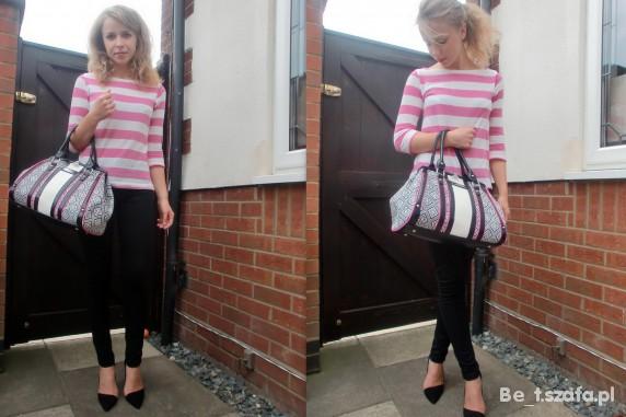 Mój styl 29 Pink