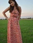 Maxxxi dress