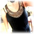 Maxi Bollywood Dress