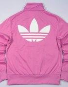 adidas firebird pink...