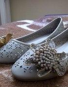 Nowe balerinki