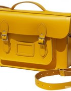 cambridge satchel teczka NEONOWA listonoszka kufer