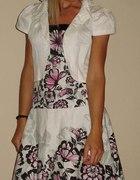 elegancka sukieneczka