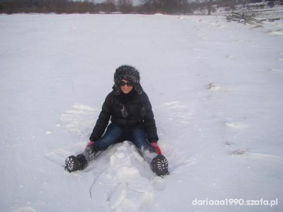 Sportowe Zimowo
