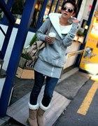 Japan style...