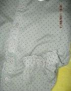 zmysłowa koszula w kończynki