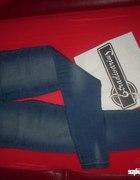 spodnie rurki stradivarius