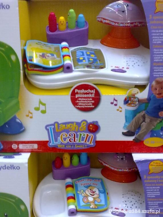 Zabawki Krzesełko Uczydełko