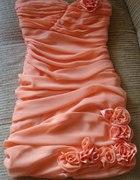 Sukienka ŁOSOŚ cena z przesylka