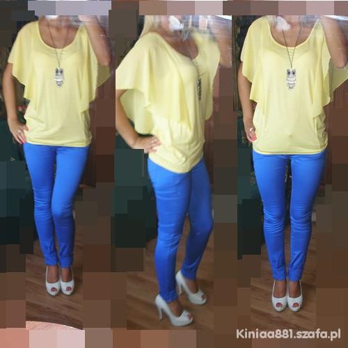 Mój styl Kolorowo