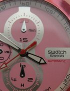 pink SWATCH...