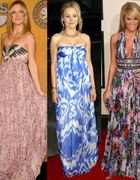 sukienki maxi XS
