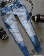 odjazdowe spodnie