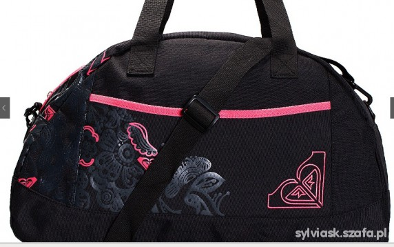 torebka Roxy plecak...