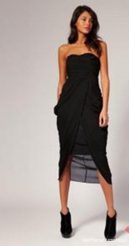 sukienka proszę
