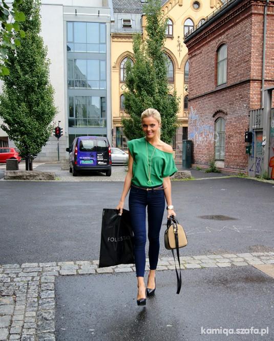 Caroline Berg