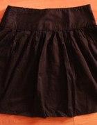 Spódnica czarna CUBUS