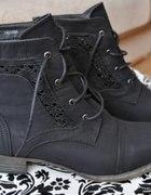 NOWE Worker boots atmosphere 37
