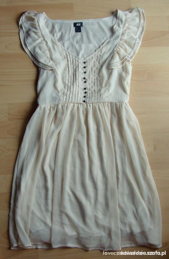 sukienki i tuniki w stylu vintage