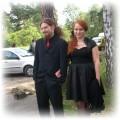Ślub przyjaciela mojego chłopaka