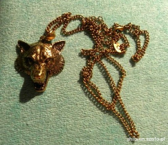 Biżuteria wiiilk