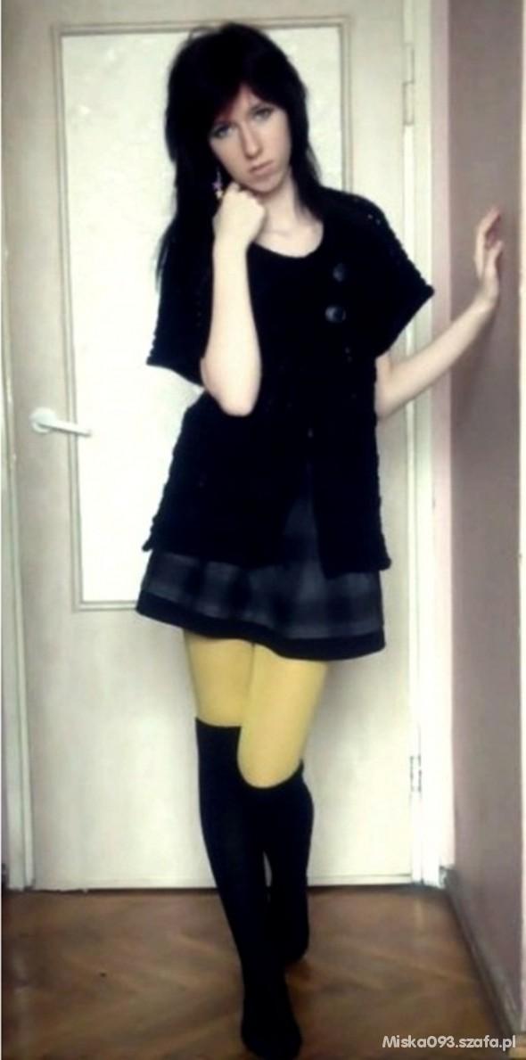 Do szkoły na zime