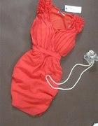 sukieneczka śliczna