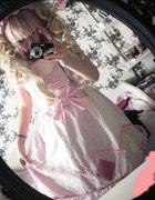Marionette Girl pink JSK SET
