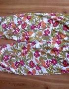 hawajskie spodnie