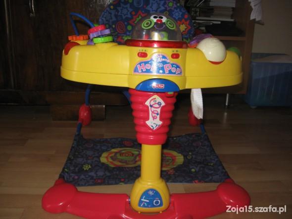 Zabawki Skoczek Fisher Price