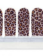Nowosc naklejki na paznokcie SEPHORA