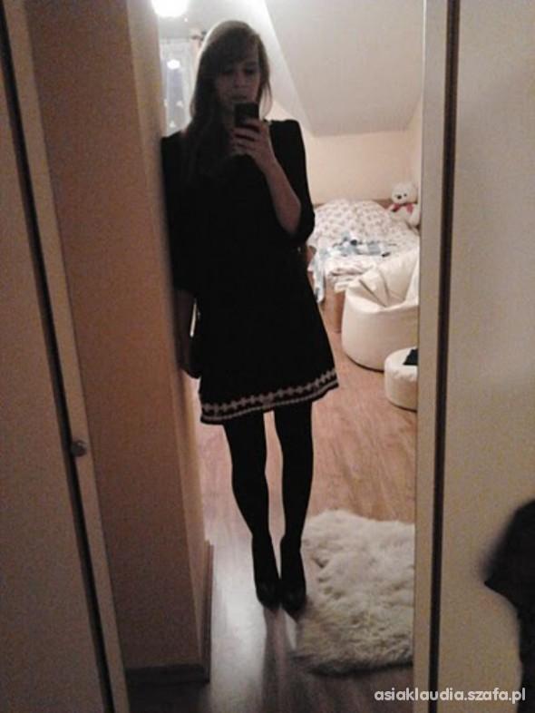 Wieczorowe Sukienka New Look