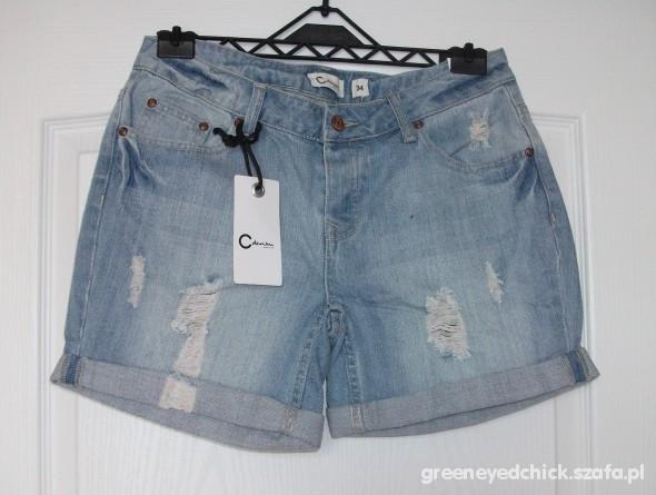 Szorty jeans 09092011...