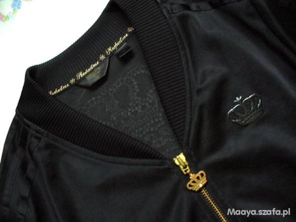nowa bluza adidas MISSY ELLIOTT respect me w Bluzy Szafa.pl