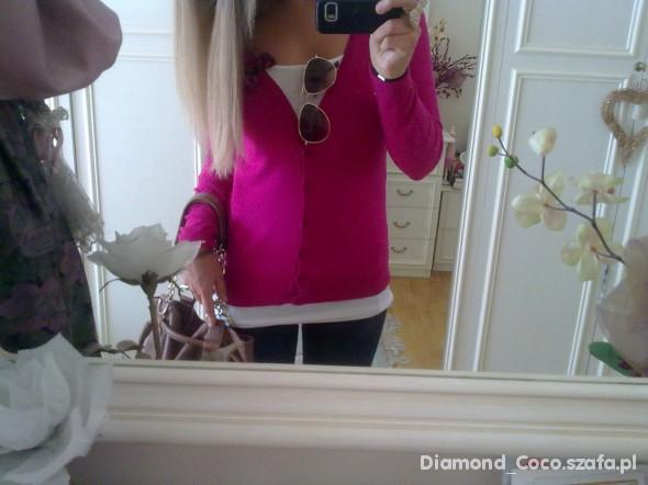 Mój styl Pink Passion