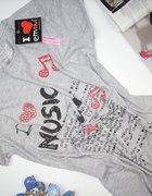T shirt firmowy emtivi roz L...