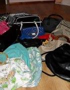 Moje torebki