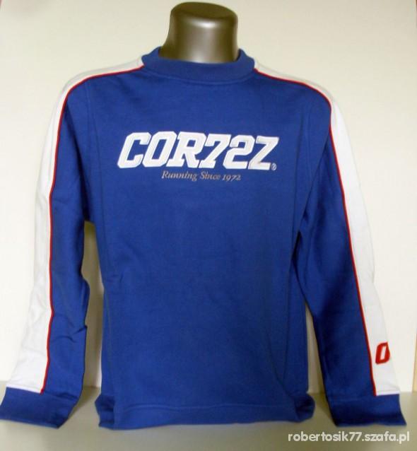 BLUZA NIKE COR72Z w Bluzy Szafa.pl