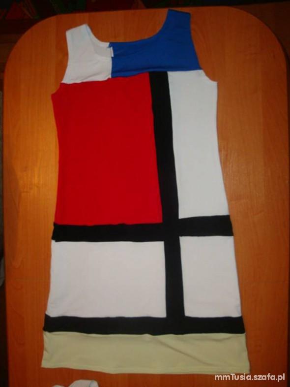 Suknie i sukienki taka inna