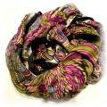 Kolorowa apaszka na jesień multi