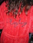 Szlafrok Playboy...