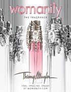 Perfumy Womanity