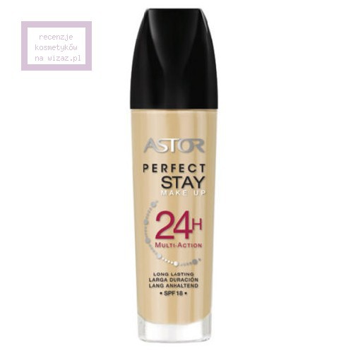 ASTOR PERFECT STAY MAKEUP 24H MULTI ACTION GRATISY...